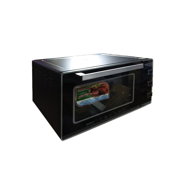 [RẺ HƠN HOÀN TIỀN] Lò nướng Sanaky VH-5099S2D - 2000W 50L-KHU VỰC HCM
