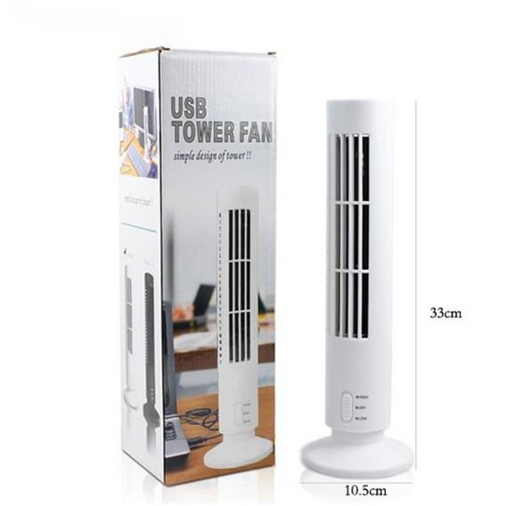 Quạt điều hòa cây mini USB Fan