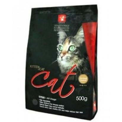 Thức ăn cho mèo Cat's Eye túi 500g