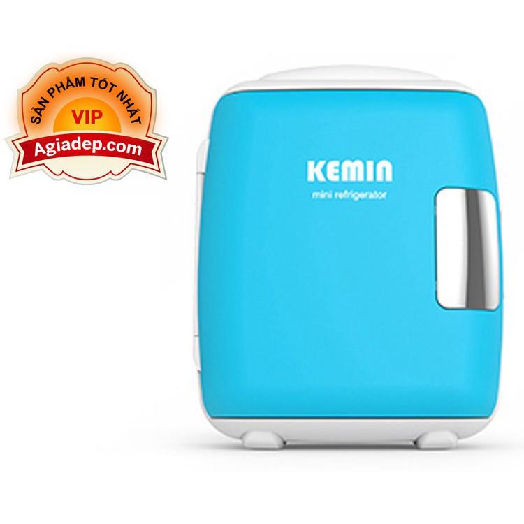 Tủ lạnh KEMIN (4L) cao cấp chính hãng của Agiadep