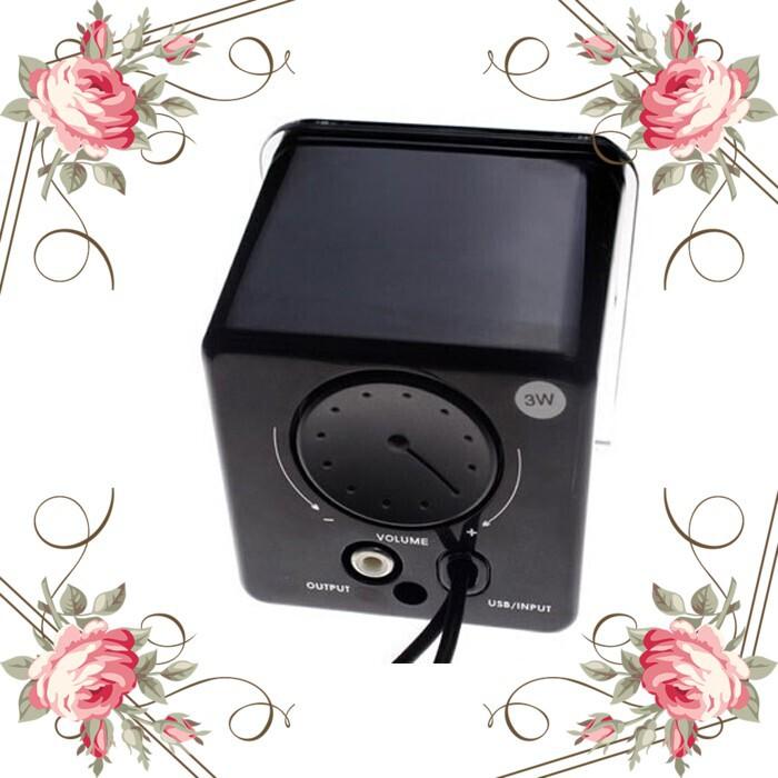 (Sốc Cực Sốc) Sản Phẩm Loa Vi Tính SoundMax A-120/2.0 Giá chỉ 214.500₫