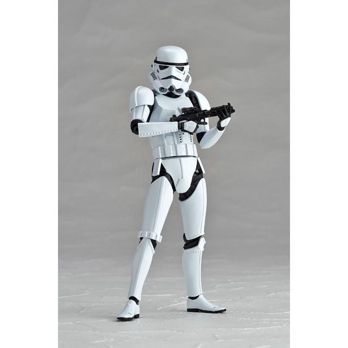 Movie Star wars Stormtrooper White Soldiers Action Figure