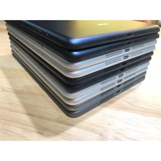 Máy tính bảng Apple iPad Mini 1 đủ cả wifi+4G chính hãng Apple qua sử dụng giá tốt