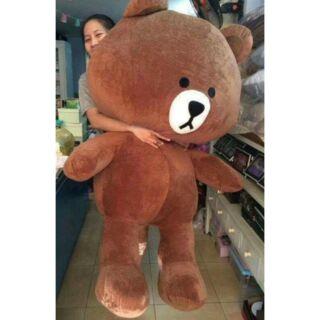 Gấu bông Brown đáng yêu 1m5