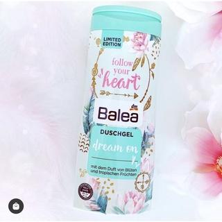 sữa tắm Balea follow your heart thumbnail
