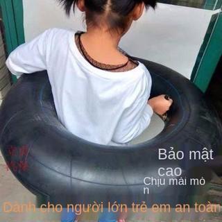 Lốp xe ô tô butiklastic mới cho người lớn, nhẫn bơi nam và nữ, dày, bơm hơi, trẻ em, nách, thuyền đánh cá thumbnail