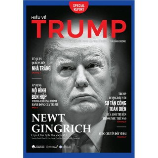 Sách - Hiểu về Trump thumbnail