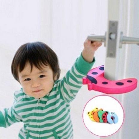 [ giá rẻ ] Xốp chống sập cửa an toàn cho bé