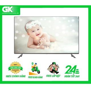 65UG6000 - MIỄN PHÍ CÔNG LẮP ĐẶT - Smart tivi Casper 4K 65 inch 65UG6000 thumbnail