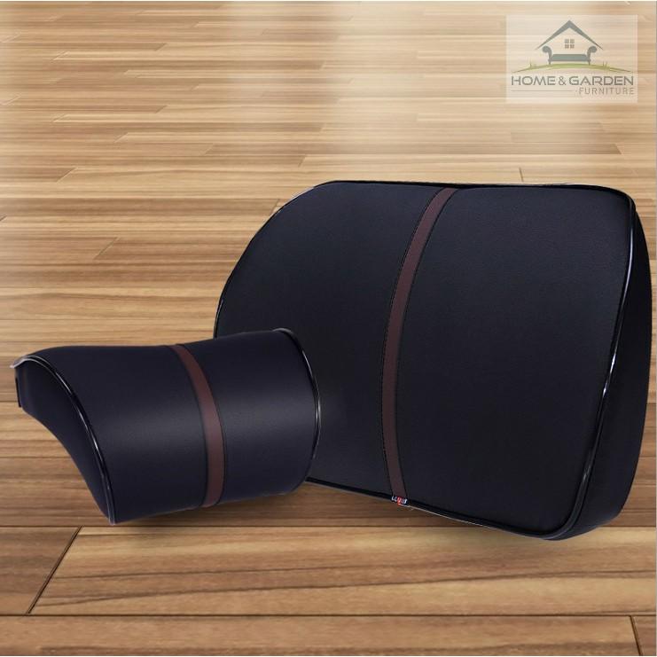 Gối tựa đầu và lưng chất liệu cao cấp mút siêu mềm 3D - Home and Garden - 3610872 , 1248431656 , 322_1248431656 , 550000 , Goi-tua-dau-va-lung-chat-lieu-cao-cap-mut-sieu-mem-3D-Home-and-Garden-322_1248431656 , shopee.vn , Gối tựa đầu và lưng chất liệu cao cấp mút siêu mềm 3D - Home and Garden