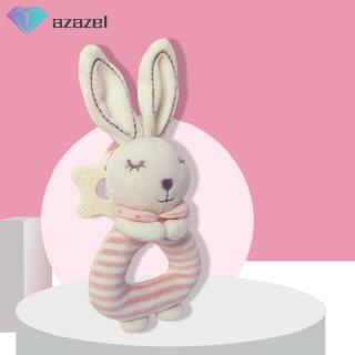 Baby Comfort Toy 0-12 Months Baby Doll Plush Rattle