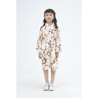 IVY moda đầm bé gái MS 47G0682 thumbnail