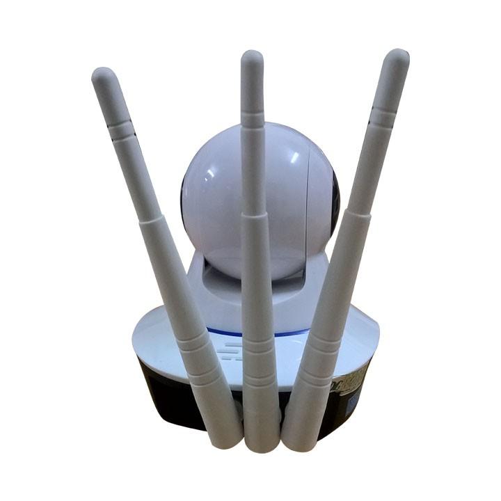 [Combo] 5 camera 3 râu dùng phần mềm yoosee xoay 360 độ bắt wifi cực khỏe - 10064049 , 1255163006 , 322_1255163006 , 1750000 , Combo-5-camera-3-rau-dung-phan-mem-yoosee-xoay-360-do-bat-wifi-cuc-khoe-322_1255163006 , shopee.vn , [Combo] 5 camera 3 râu dùng phần mềm yoosee xoay 360 độ bắt wifi cực khỏe