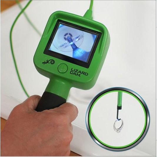 VioletShop1688 - Camera nội soi mini Lizard Cam độ phân giải HD LED