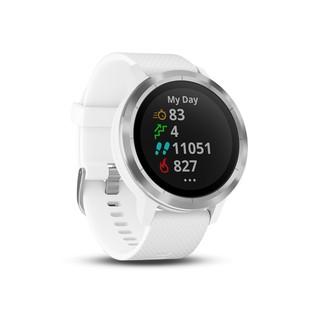 Đồng hồ thông minh Garmin Vivoactive 3 - Hàng chính hãng FPT- Bảo hành 12 tháng