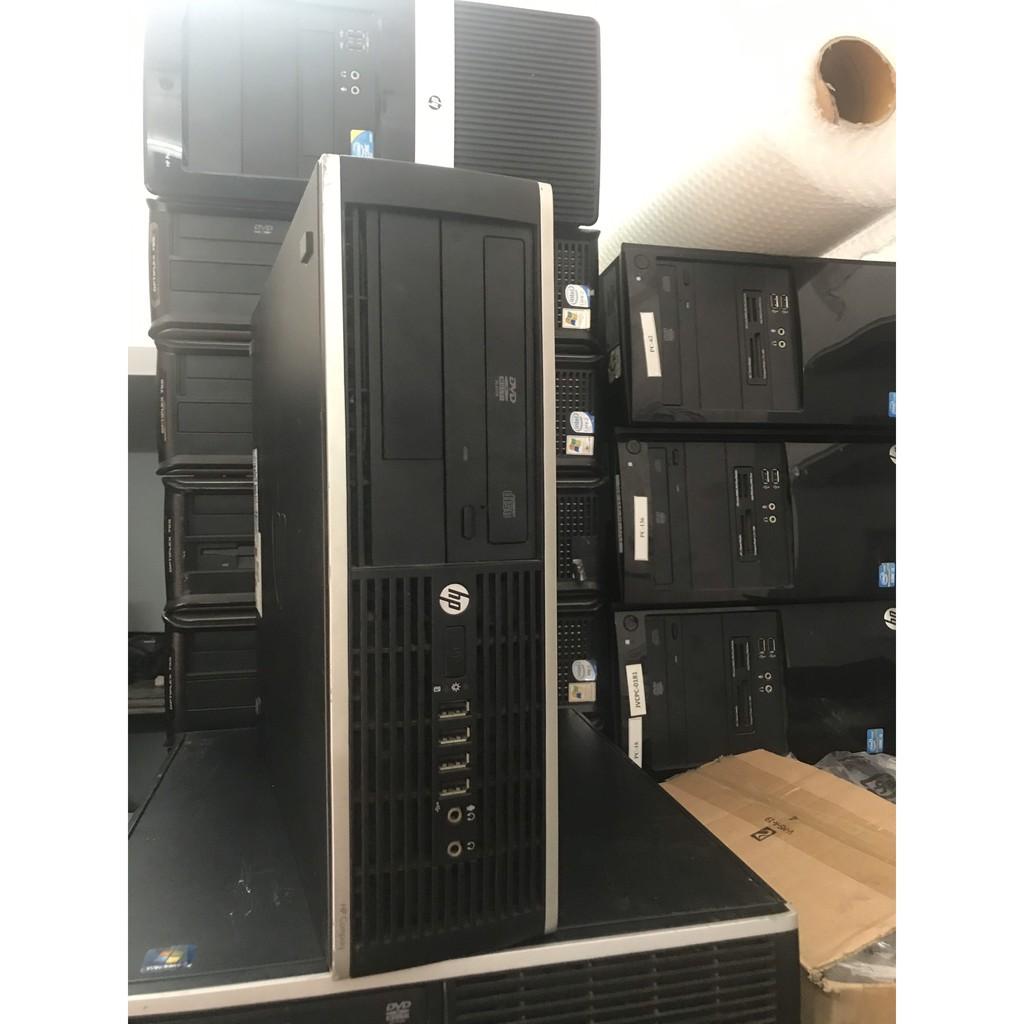 Thùng case HP core i5 đầu 6 cấu hình cao máy nhỏ gọn