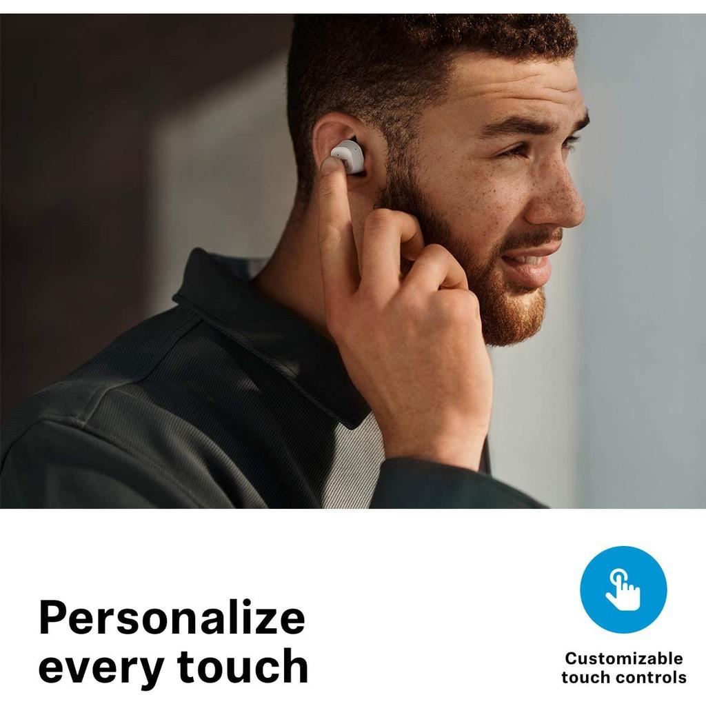 [Mã SKAMPUSHA7 giảm 8% đơn 250k]Tai nghe sennheiser cx400bt true wireless
