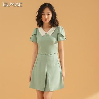 Chân váy ly hợp VA718 GUMAC