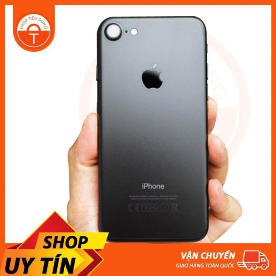 Điện thoại iPhone 7 quốc tế mới 99%