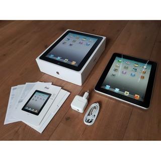 Máy tính bảng IPad 1 Chính Hãng Apple Bản 3G-Wifi 16G/32G Quốc tế; full chức năng.