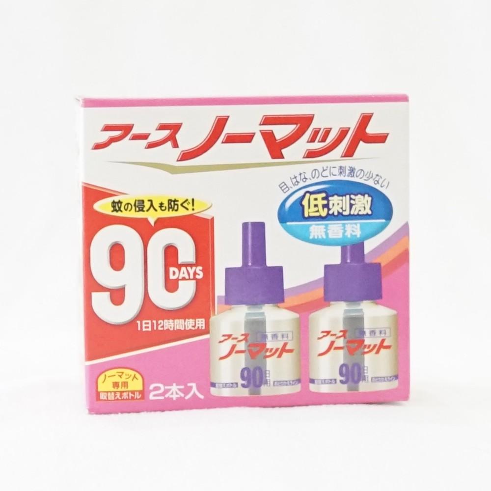 Tinh dầu đuổi muỗi Nhật Bản