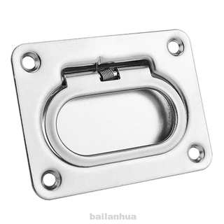 Boat Hardware Lift Pulls Stainless Steel Handle