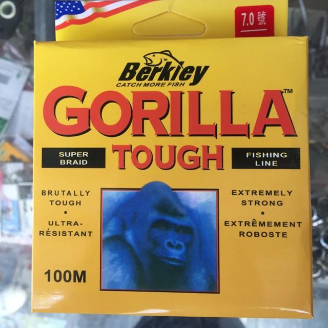 Cước Gorila