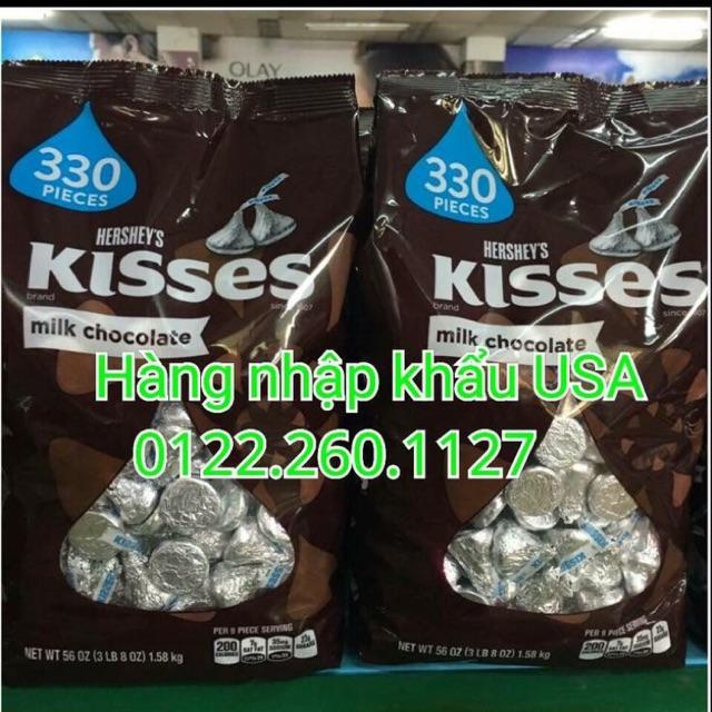 {Date 04/2019}-Kẹo socola sữa Hershey