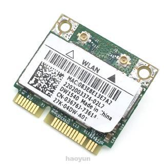 Double Frequency Internal High Compatibility BCM943228HMB 2.4GHz 5GHz 802.11a/b/g/n Wifi Wireless Card
