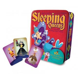 Trò chơi Boardgame Sleeping Queens
