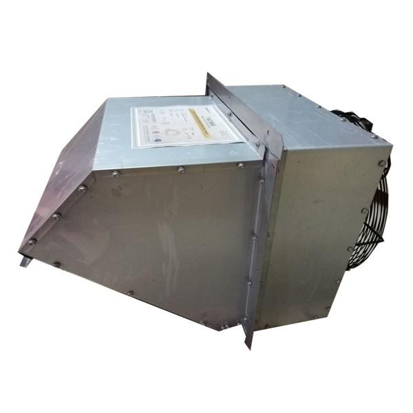 [ELHA1212 giảm 8% tối đa 1TR5] Quạt thông gió công nghiệp Infinair WEX-500