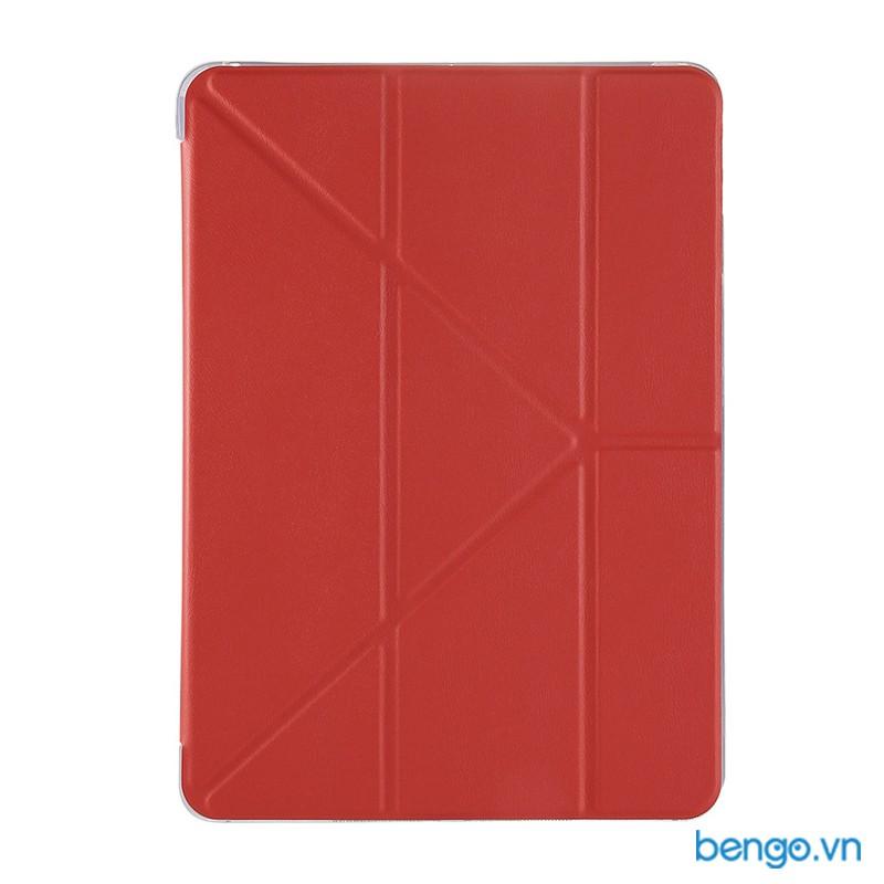 Bao da iPad Pro 10.5 inches Baseus Jane Y-Type