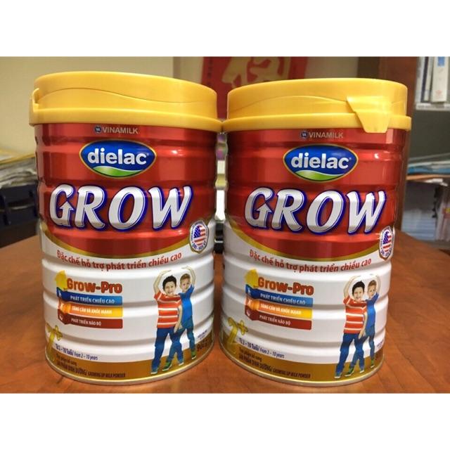 Combo 2 Sữa Bột Dielac Grow 2+ Hộp 900g - 2656128 , 236605159 , 322_236605159 , 378000 , Combo-2-Sua-Bot-Dielac-Grow-2-Hop-900g-322_236605159 , shopee.vn , Combo 2 Sữa Bột Dielac Grow 2+ Hộp 900g