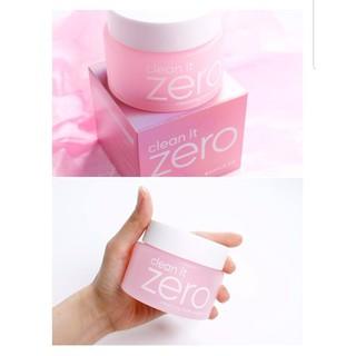 Tẩy trang sáp Clean It Zero Banila 50ml - 100ml - 180ml thumbnail