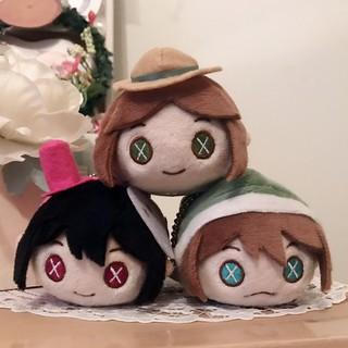 Identity V Mochi Doll
