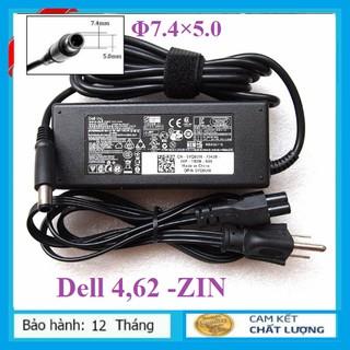 [SẠC ZIN ] Sạc Laptop Dell 19.5V 4.62A Chân Kim To E6420 E6520 3442 3443 3543 – Bảo hành 12 tháng 1 đổi 1 ( Dell 4,62 )