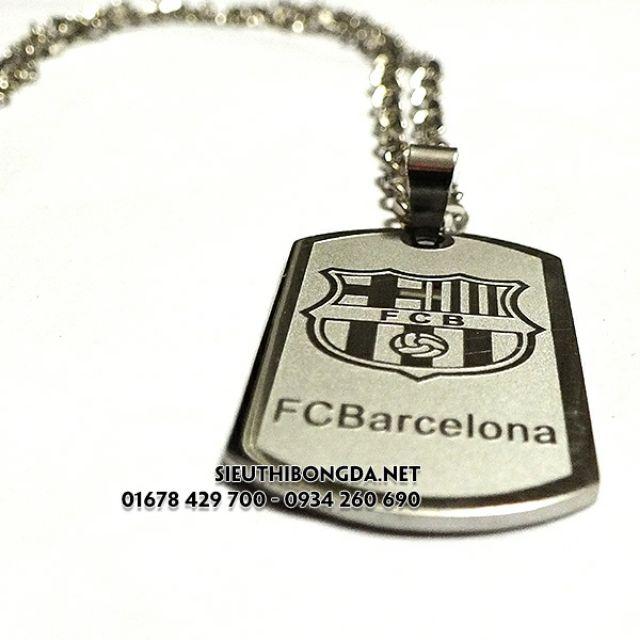 Vòng cổ Barcelona - 3520033 , 1089908872 , 322_1089908872 , 55000 , Vong-co-Barcelona-322_1089908872 , shopee.vn , Vòng cổ Barcelona