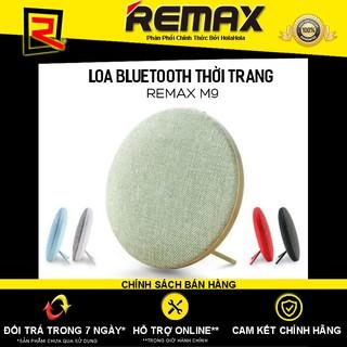 Loa Bluetooth Remax M9 (Nhiều màu) - BH 1 năm