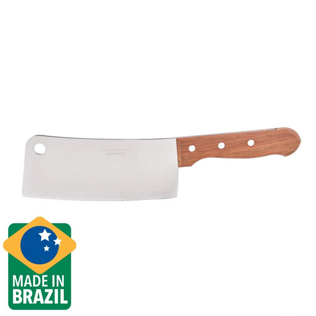 Dao chặt xương/thịt Tramotina Dynamic 29808053 - 15.24cm