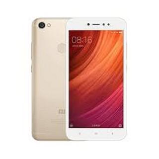 điện thoại Xiaomi Redmi Note 5A Prime 2sim ram 3g 32g mới - Có Tiếng Việt (màu vàng) thumbnail