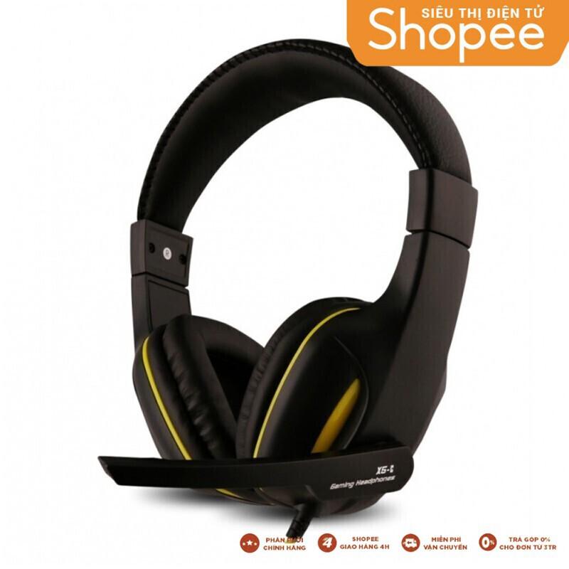 {Deal Sale} Sản phẩm TAI NGHE NET CAO CẤP OVANN X5 Giá chỉ 205.000₫