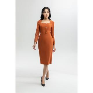 IVY moda đầm nữ MS 48M5653 thumbnail