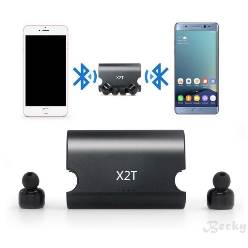 Tai nghe earbud becky Bluetooth không dây - 14744779 , 2304192107 , 322_2304192107 , 618800 , Tai-nghe-earbud-becky-Bluetooth-khong-day-322_2304192107 , shopee.vn , Tai nghe earbud becky Bluetooth không dây