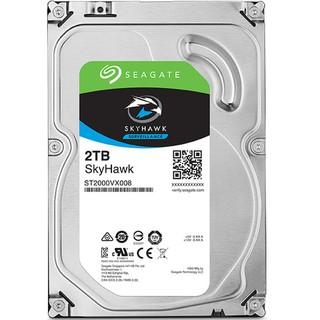 Ổ Cứng HDD Seagate SKY 2TB 4TB TẶNG KÈM CÁP SATA (Camera) thumbnail
