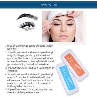 SEPTEMBER Lash Curler Non-stimulating Curling Enhancer Eye Lash Treatment Curl Perm Tool Eyelash Perming Lift-3