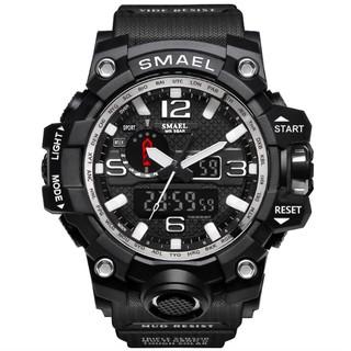 Đồng hồ Nam thời trang cá tính thể thao SMAEEL