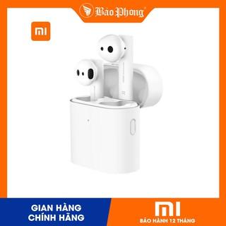 Tai Nghe Bluetooth Xiaomi TWS Earbuds 2