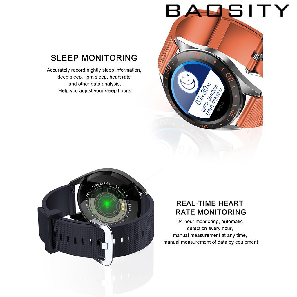 Đồng Hồ Thông Minh Bluetooth Màn Hình Lcd Gt105