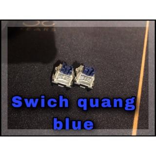 Combo 104 Swich quang học blue (giá rẻ)