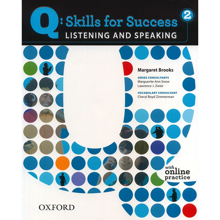 Sách - Q:Skills for Success 2 - Listening and Speaking
